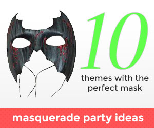 10 Masquerade Party Ideas With Masks Fantasycostumes Com