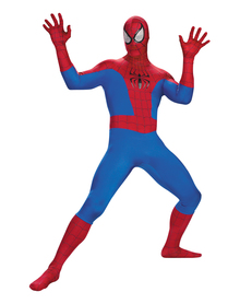 Spiderman costume for rent