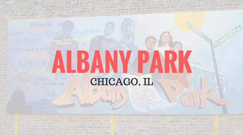 Welcome to Albany Park