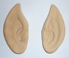 Pointy Flesh Elf Ears
