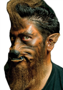 Werewolf Ear Tips Extra Large