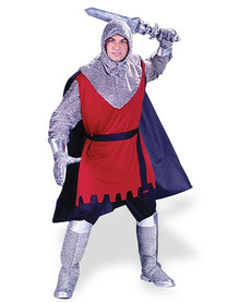 Medieval Knight Costume Adult