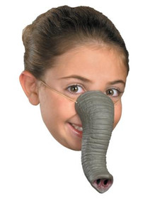 ELEPHANT NOSE RUBBER W/BAND