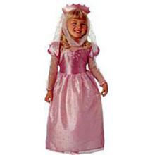 Princess Barbie Toddler Costume