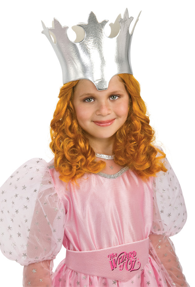 1396adfed91 Wig Glinda The Good Witch Child