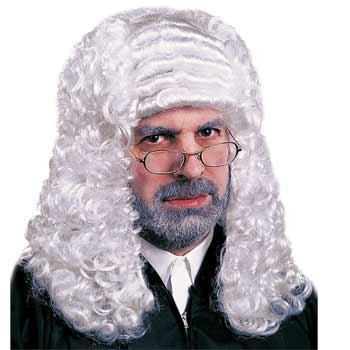 BARRISTER / JUDGES WIG