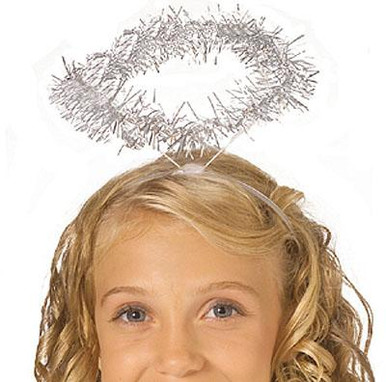 ANGEL HALO TINSEL