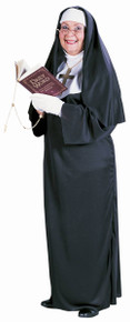 Mother Superior Extra Large Adult Costume