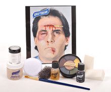 Severe Trauma Makeup Kit Graftobian