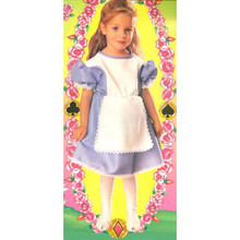 Alice In Wonderland Infant/Toddler Costume
