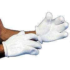 CHARACTER GLOVES VINYL
