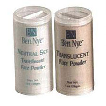 Setting Powder Mini  .9oz. Ben Nye