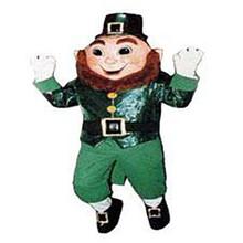 Leperchaun Mascot W/ Hat (Purchase)