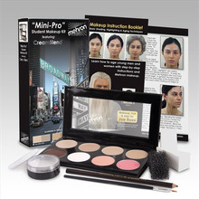 """Mini Pro""Student  Makeup Kit Mehron"
