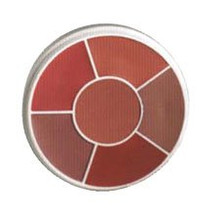 Cream Rouge Makeup Wheel Ben Nye