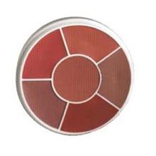Cream Rouge Makeup Wheel