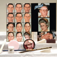 Makeup Kit Old Age Graftobian