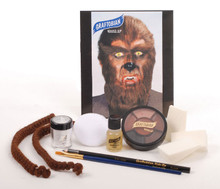 Makeup Kit Werewolf Graftobian