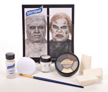 Makeup Kit Mummy/Ghoul Graftobian
