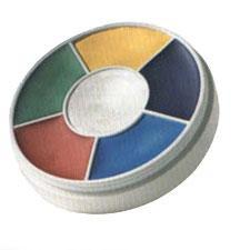 Ben Nye Lumiere Makeup Wheel
