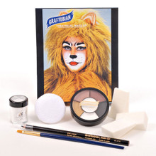 Makeup Kit Cat Graftobian