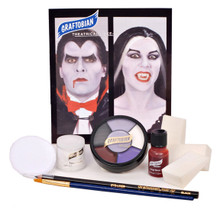 Vampire Makeup Kit Graftobian