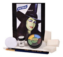 Witch Makeup Kit Graftobian
