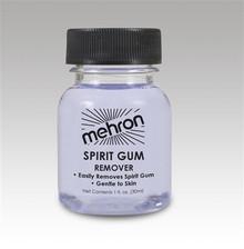 Spirit Gum Remover 1oz Mehron