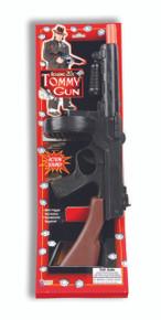 Tommy Gun Plastic