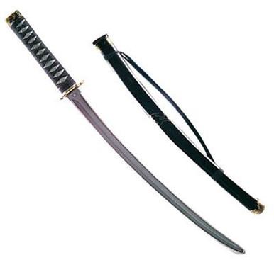 NINJA SWORD BLACK