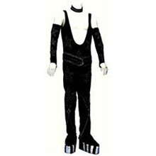 70's Rock Band Starchild Adult Costume