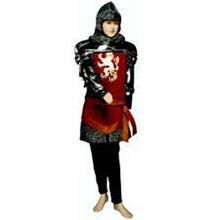 Warrior Prince Child Costume