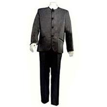 60's Nehru Tuxedo Adult Costume