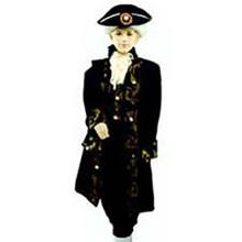 George Washington/ Colonial Boy Child Costume