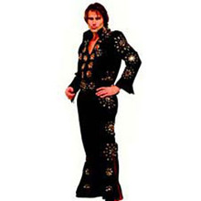 Elvis Hunk Of Love Jumpsuit Adult Costume