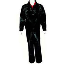2-piece Leather Elvis Adult Costume