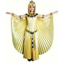 Cleopatra Costume Deluxe Adult