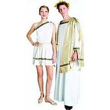 Caesar Costume Deluxe Adult