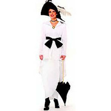 Lady Ascot Costume Adult