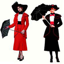 Mary Poppins Costume Adult