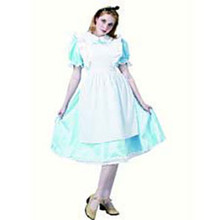 Alice Costume Deluxe Adult