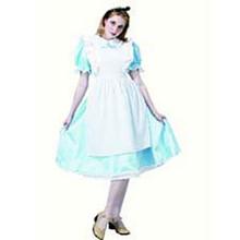 Alice Costume Deluxe Adult