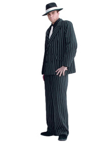 Gangster Clyde Costume Deluxe Adult