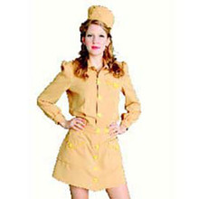 40's Anchors Away Adult Costume