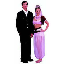 Air Force Pilot Adult Costume Deluxe