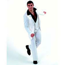 70's Disco Suit Costume Adult