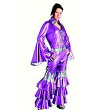 70's Disco Woman Costume Adult