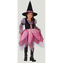 Witch Wonderful Costume Child