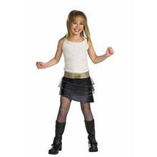 Hannah Montana Child Costume