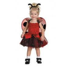 Ladybug Bugz Babybug Toddler Costume